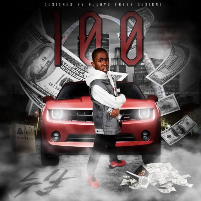 100 promo